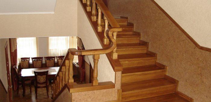 Лестницы 01