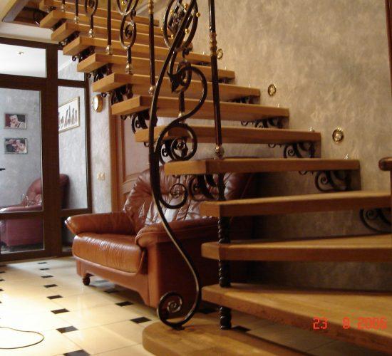Лестницы 02