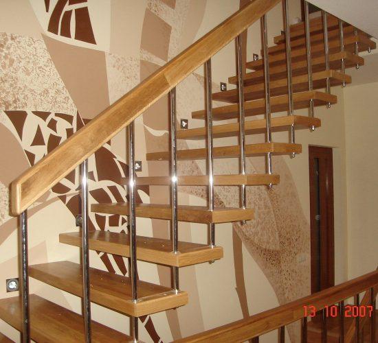 Лестницы 03