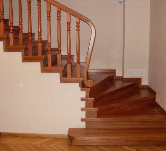 Лестницы 04