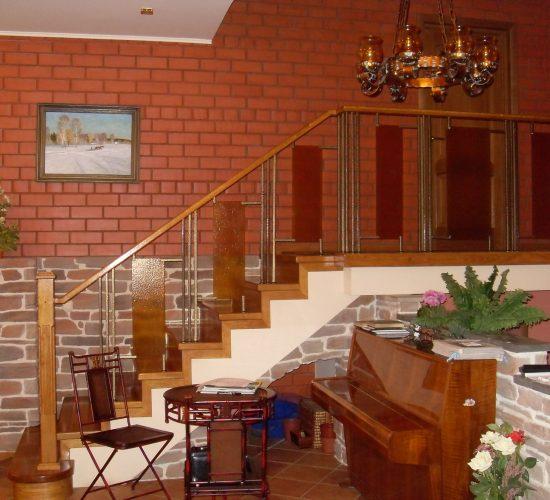 Лестницы 06