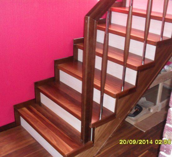 Лестницы 08