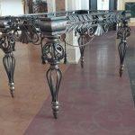 Художественная ковка в Твери любой сложности. Компания «СтальАрт»