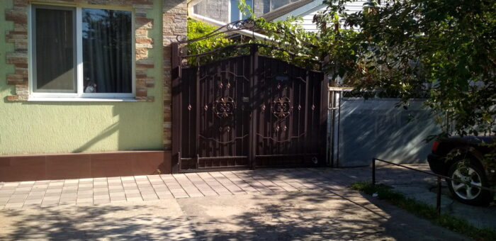 Ворота 17