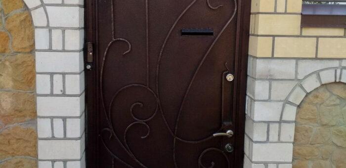 Ворота 16