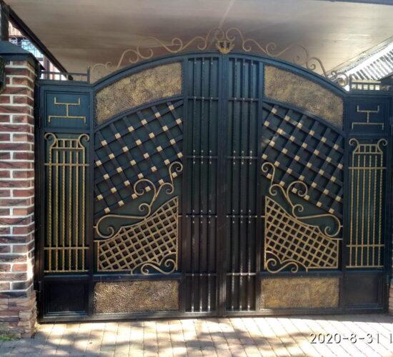 Ворота 14